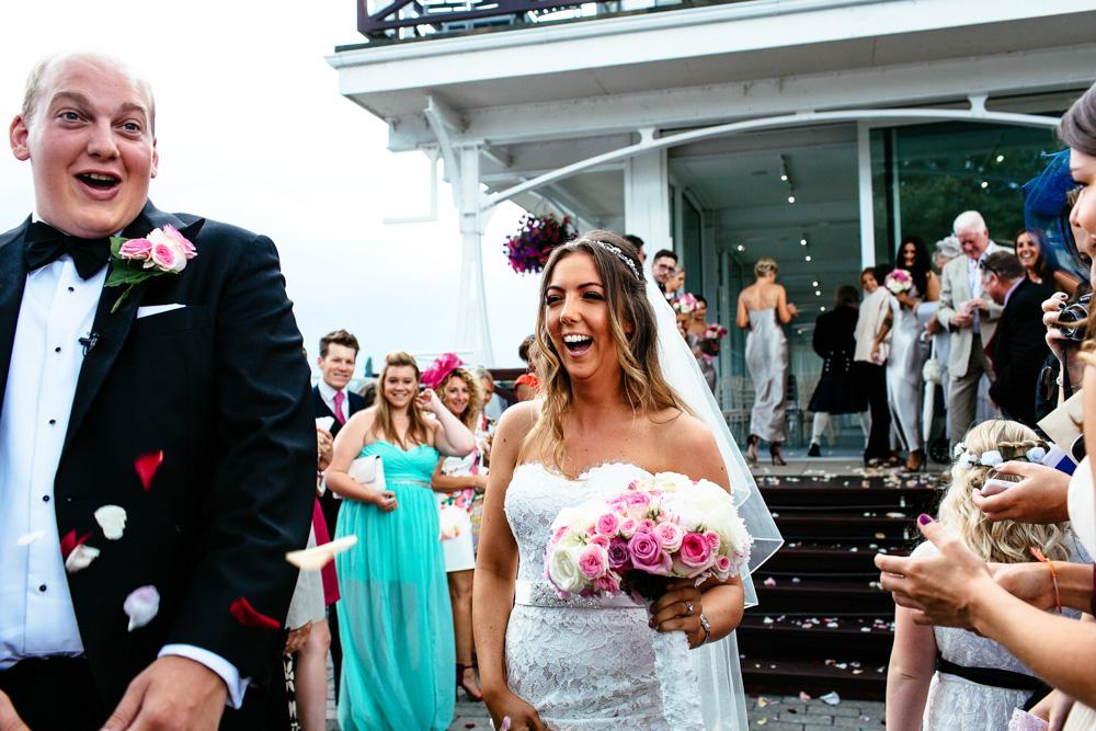 phyllis court wedding photographer