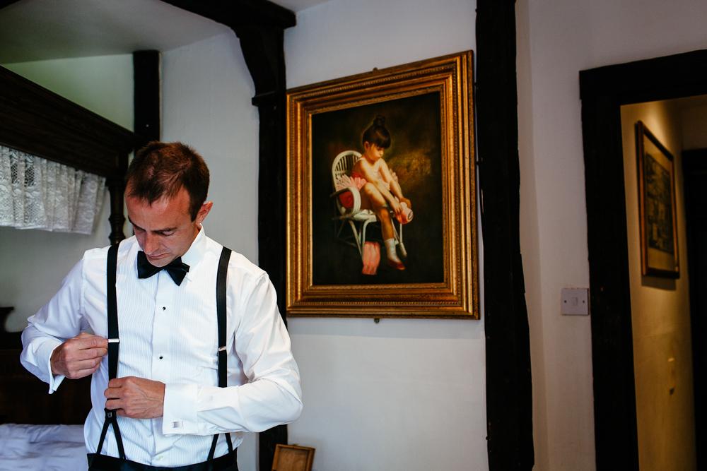 The Mermaid Inn Rye wedding photos