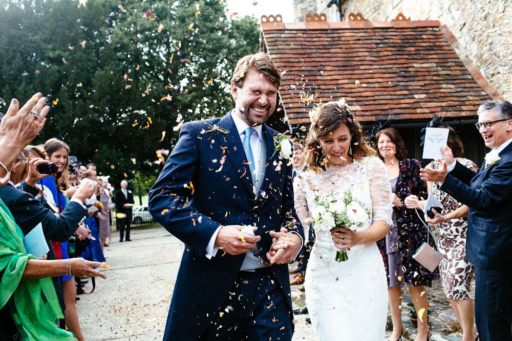 Rye church wedding photographer