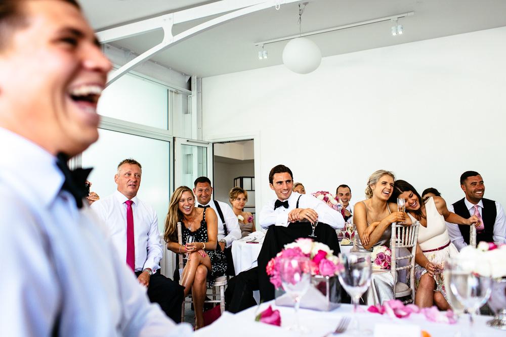 Phyllis Court weddings