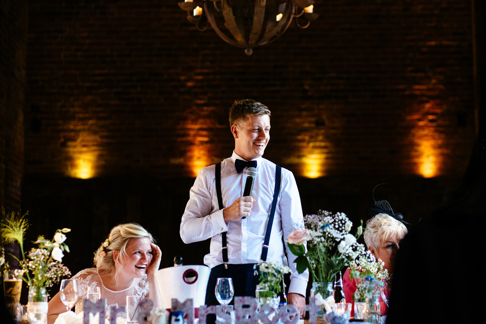 Shustoke Farm barn wedding photographers