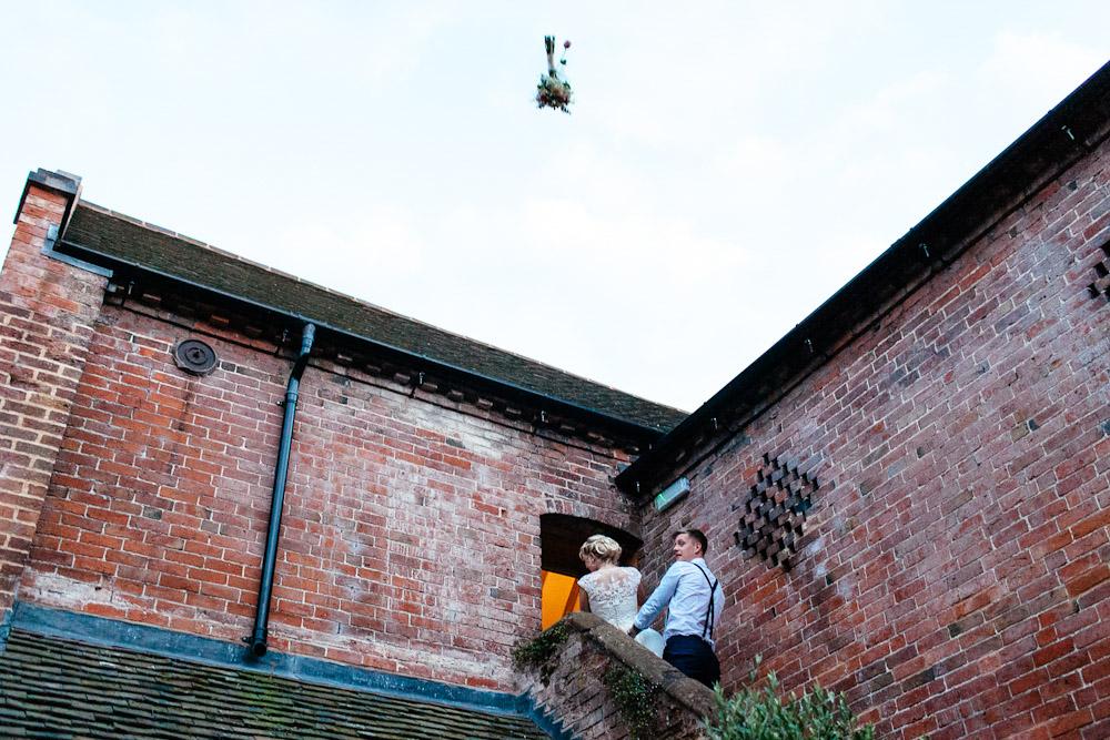 Shustoke Barn wedding photographers