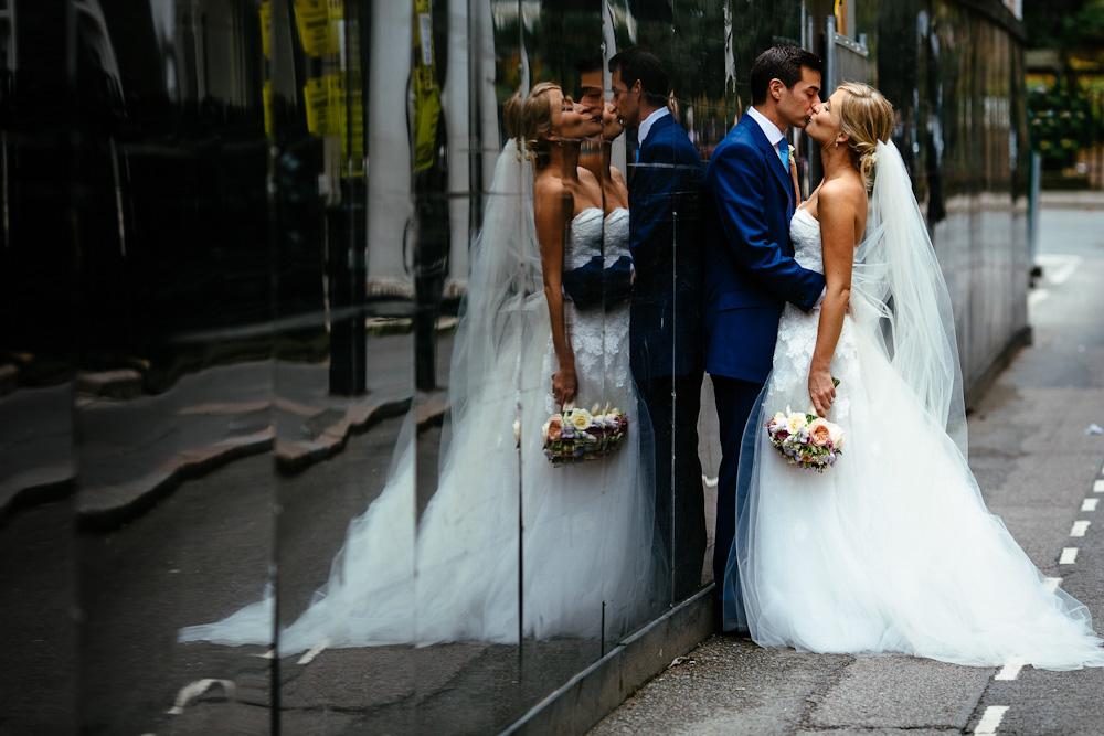 BAFTA wedding photography