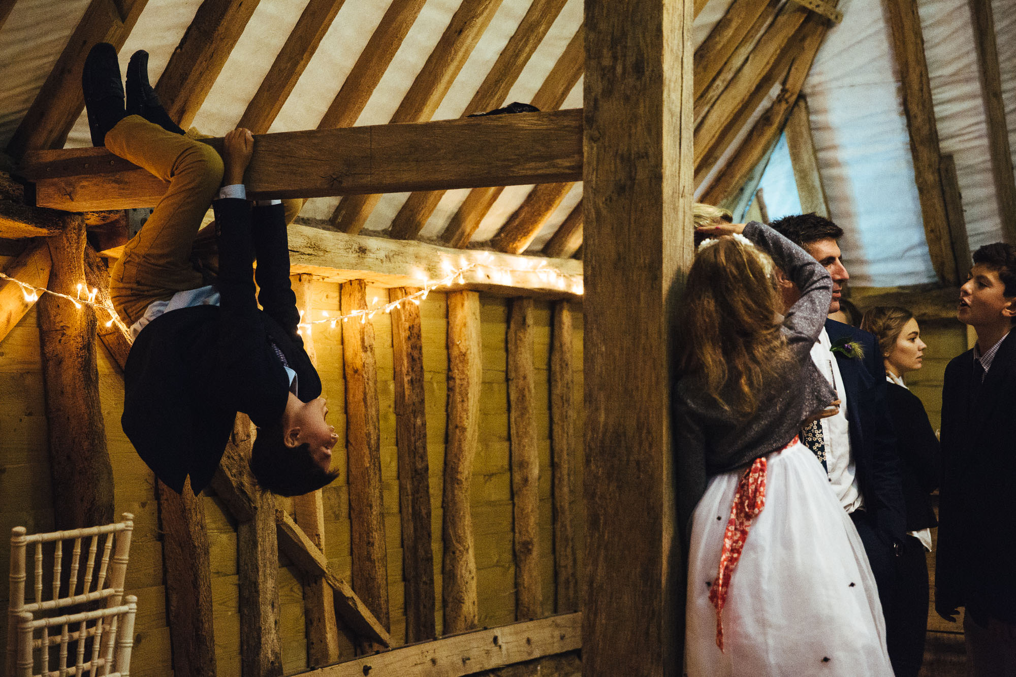 ruffynes barn wedding