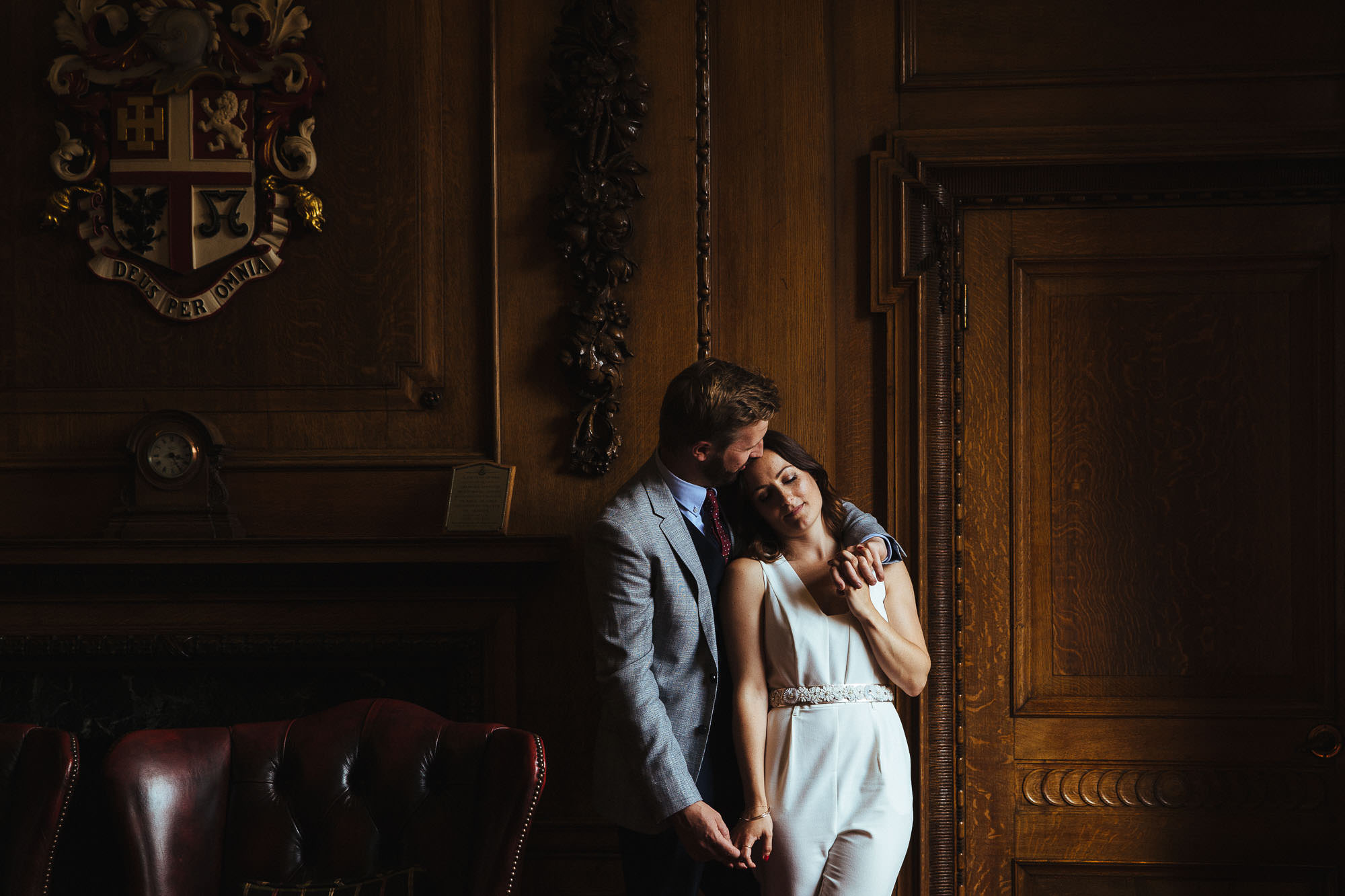 mayor's parlour islington town hall wedding