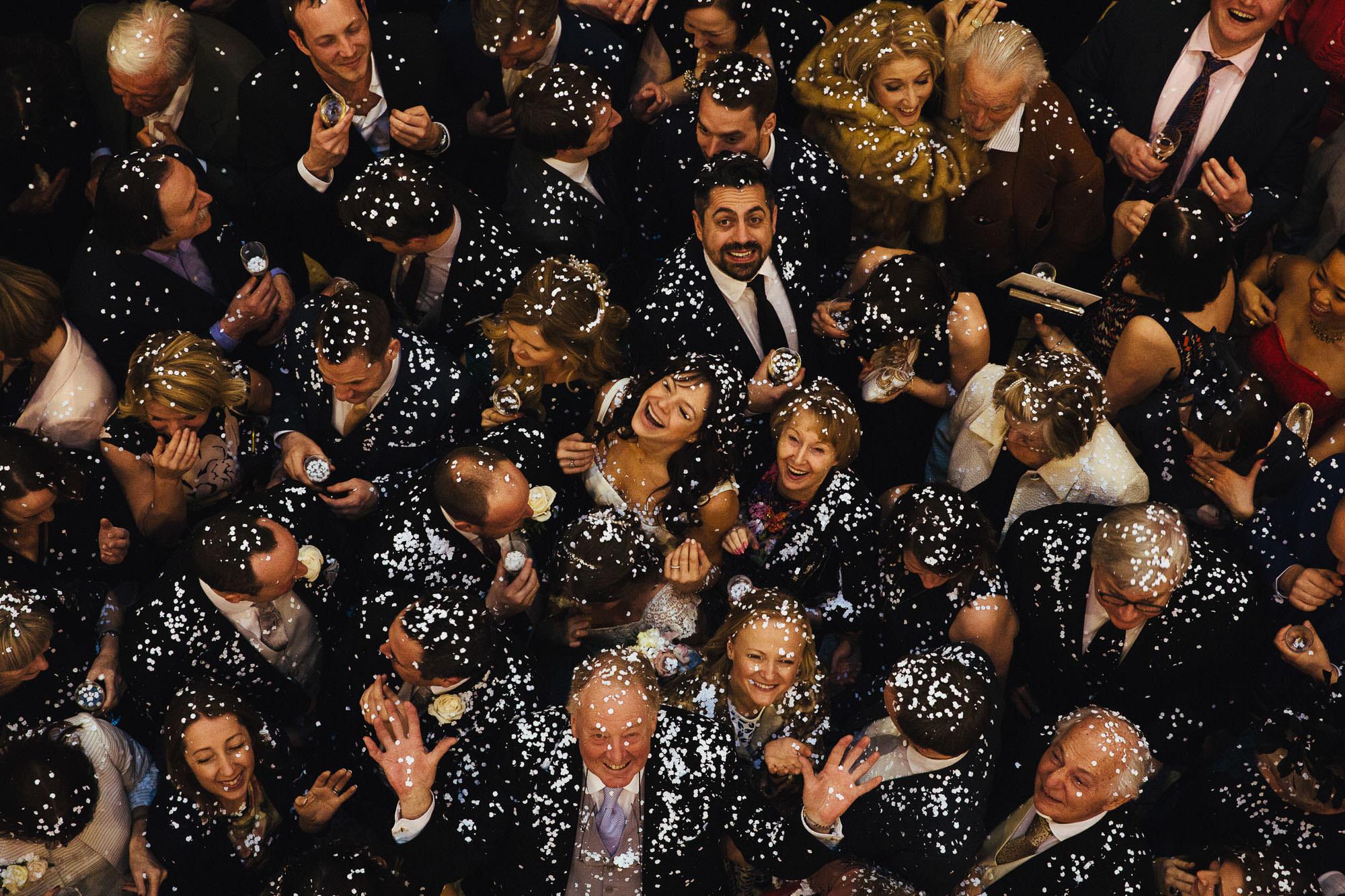best London documentary wedding photographers