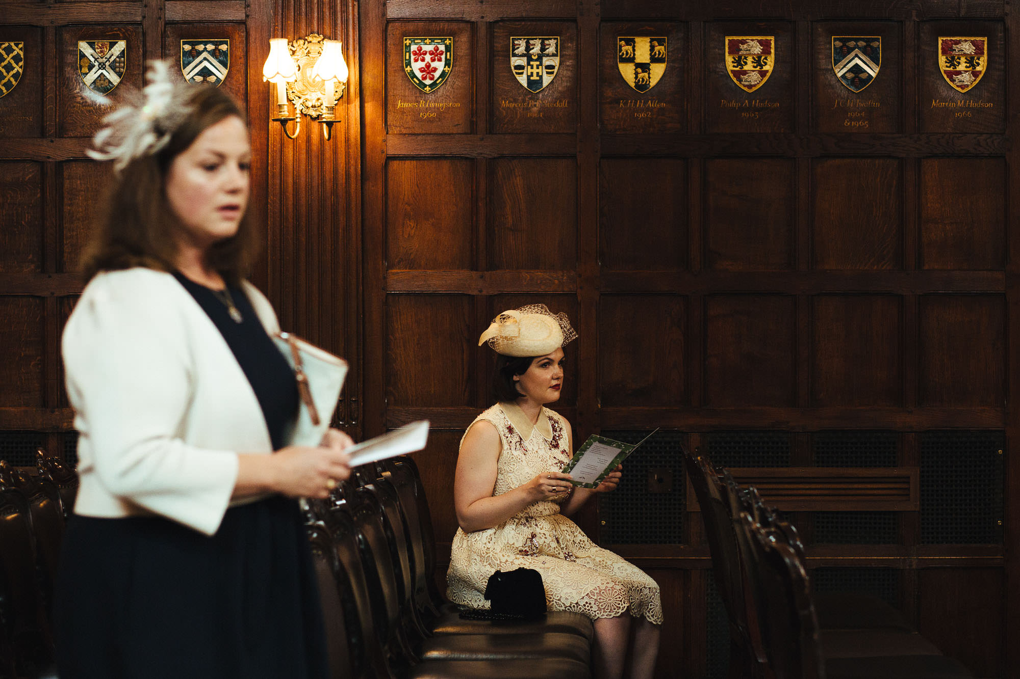 Ironmongers' Hall Wedding