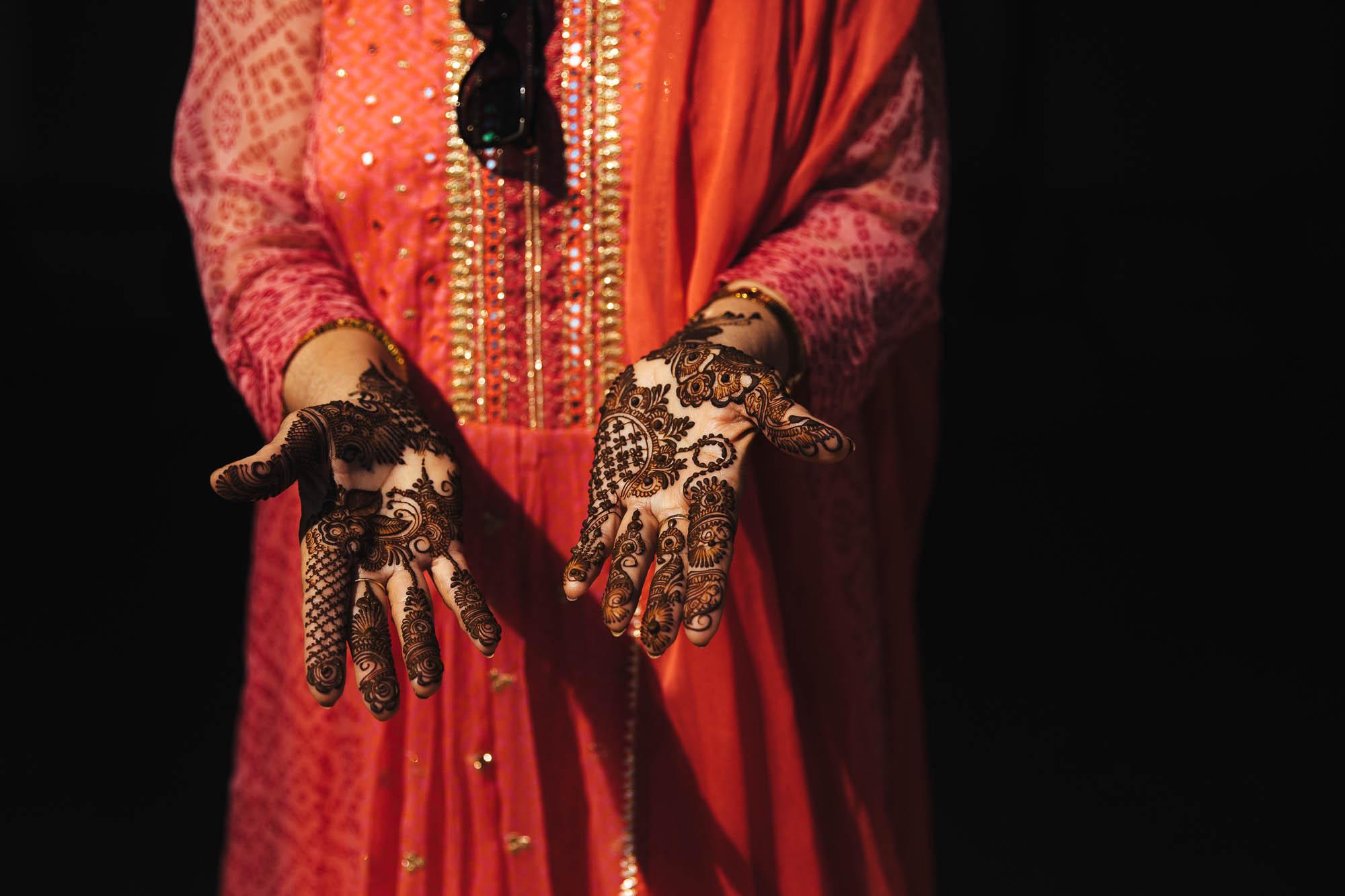 Mihir Garh Wedding