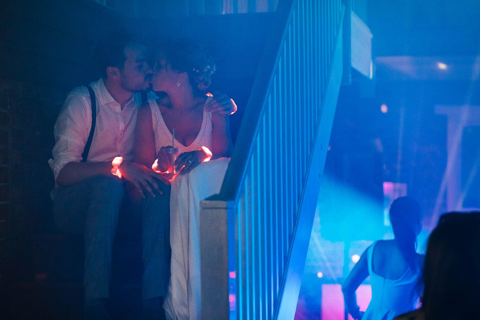 Coldplay Xylo bands wedding