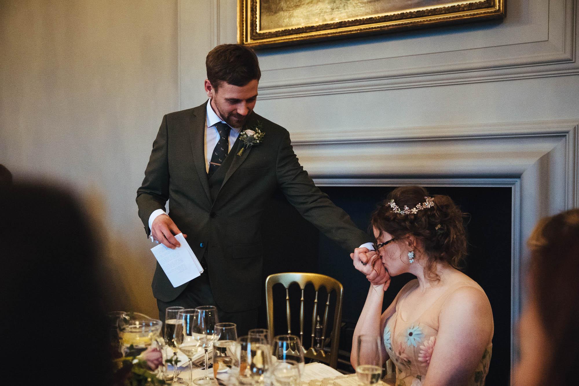 Wedding at Admirals House Greenwich