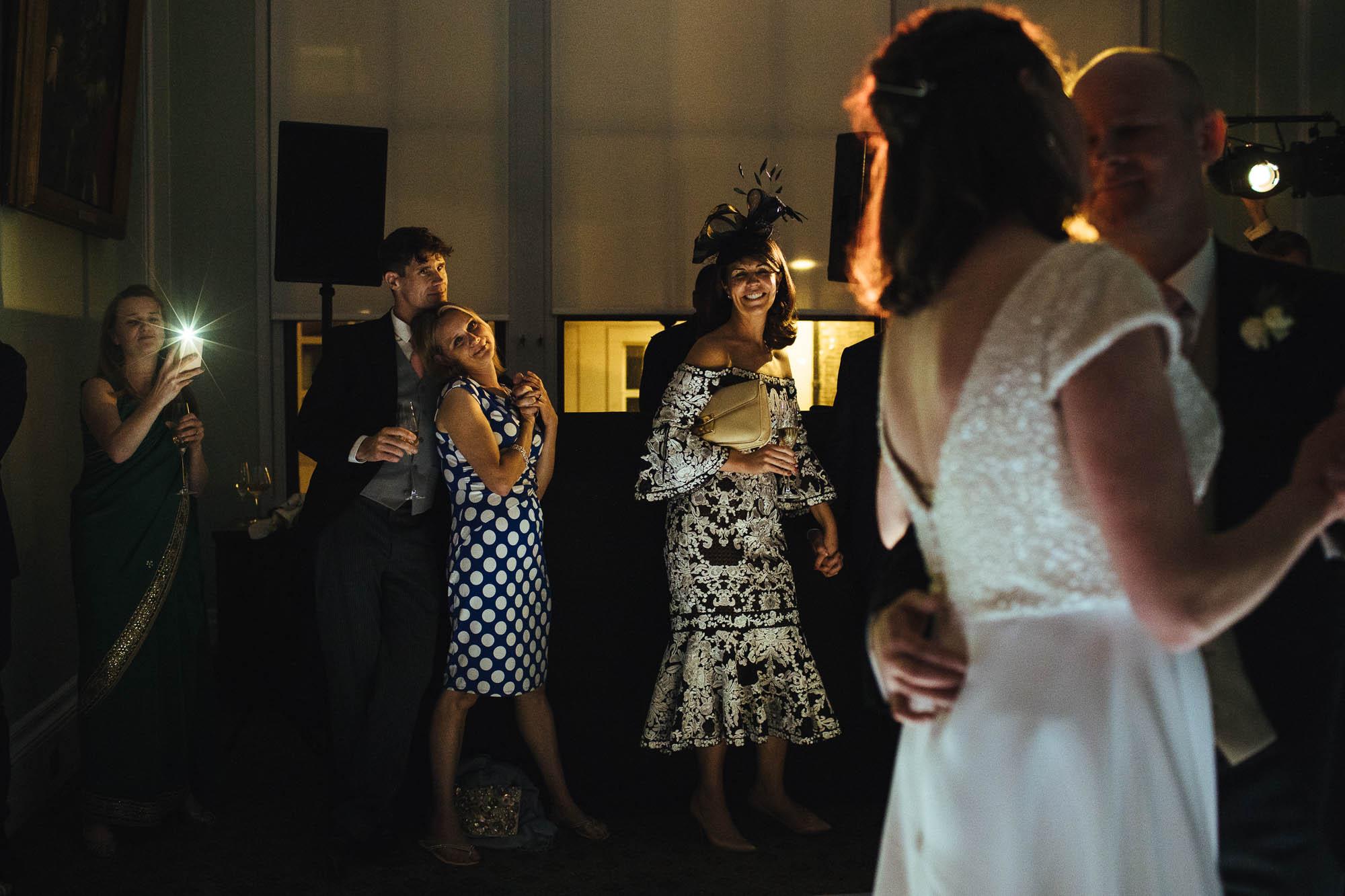Trinity House wedding