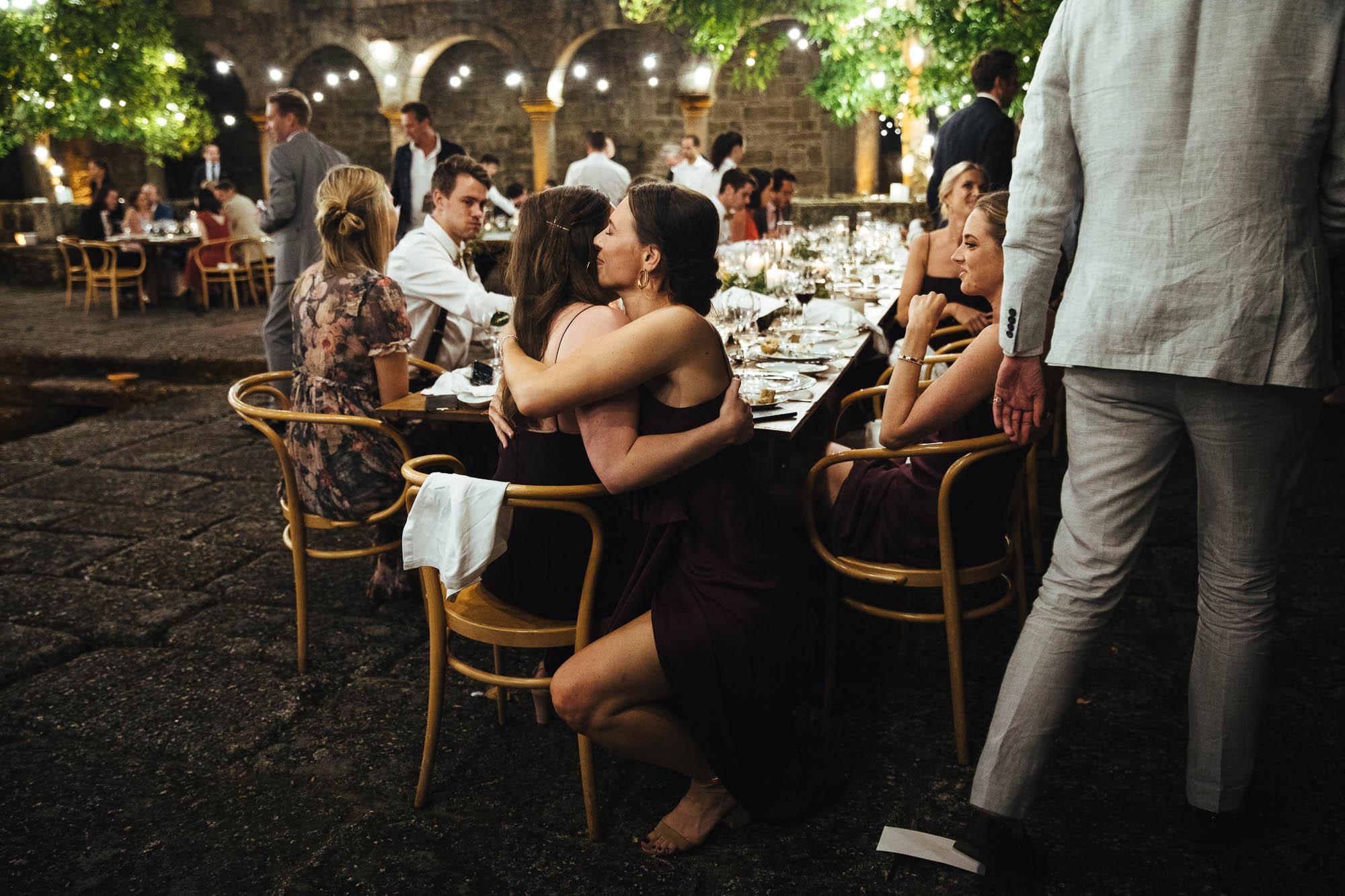 Pousada de Amares wedding