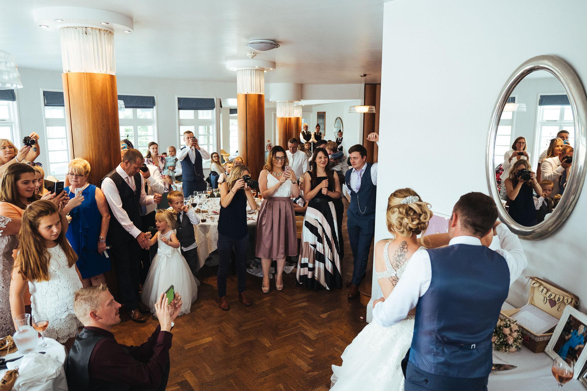Portmeirion Wedding Photography
