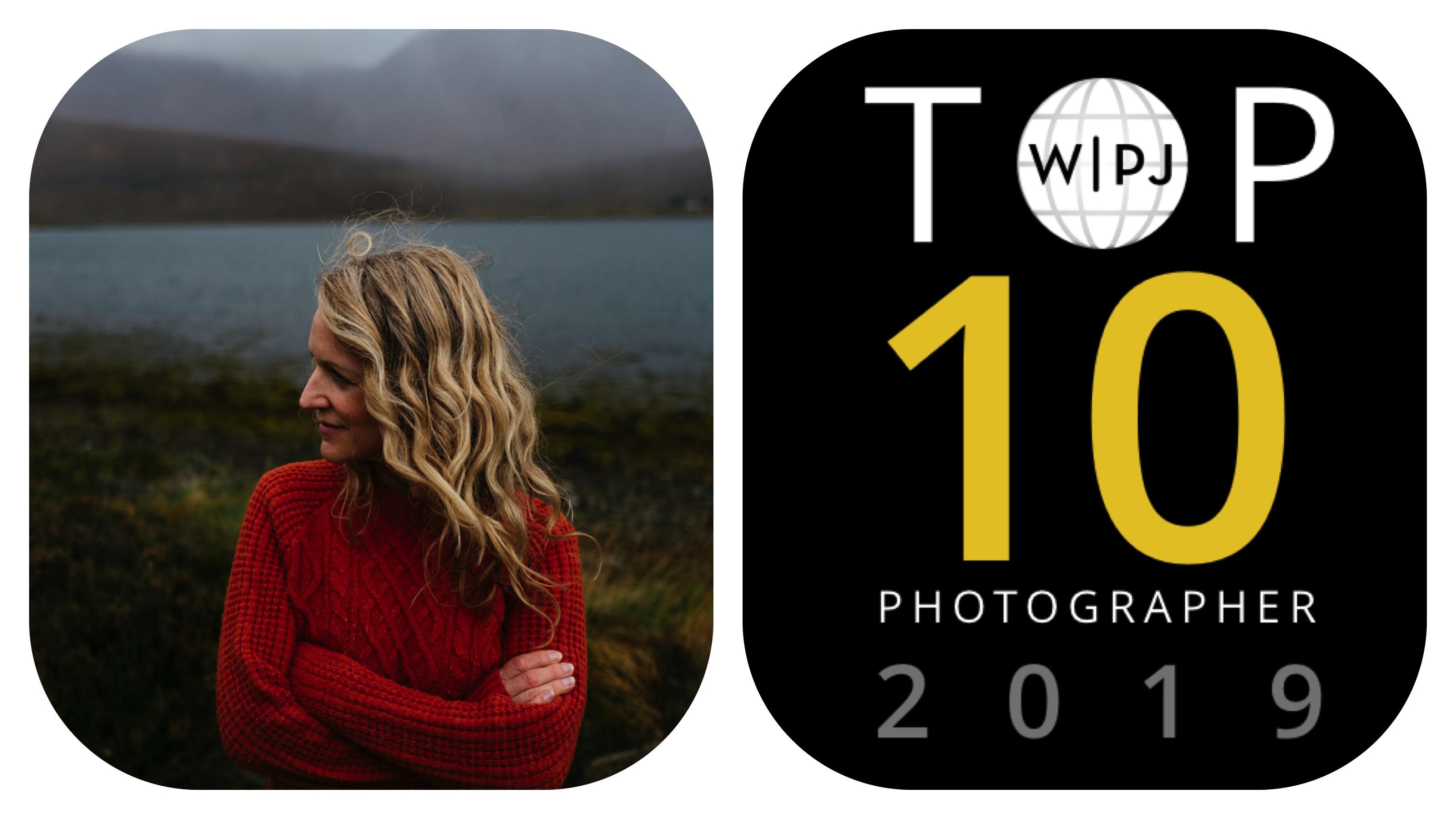 best UK wedding photographer wpja