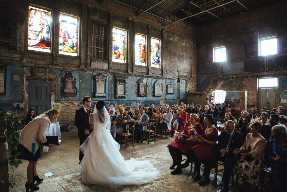 best-london-wedding-venues