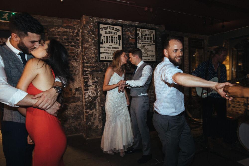 london's best wedding reception venues