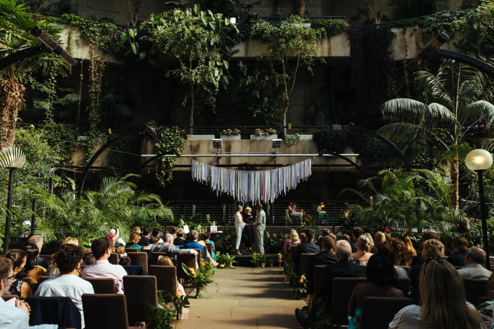 London's best wedding venues