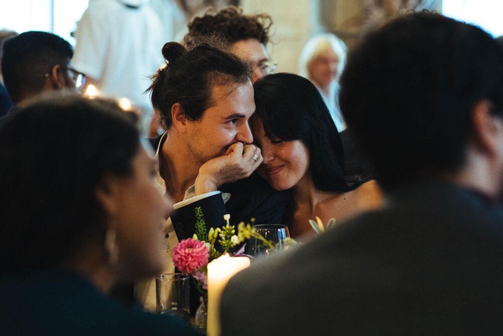 paradise by way of kensal green wedding