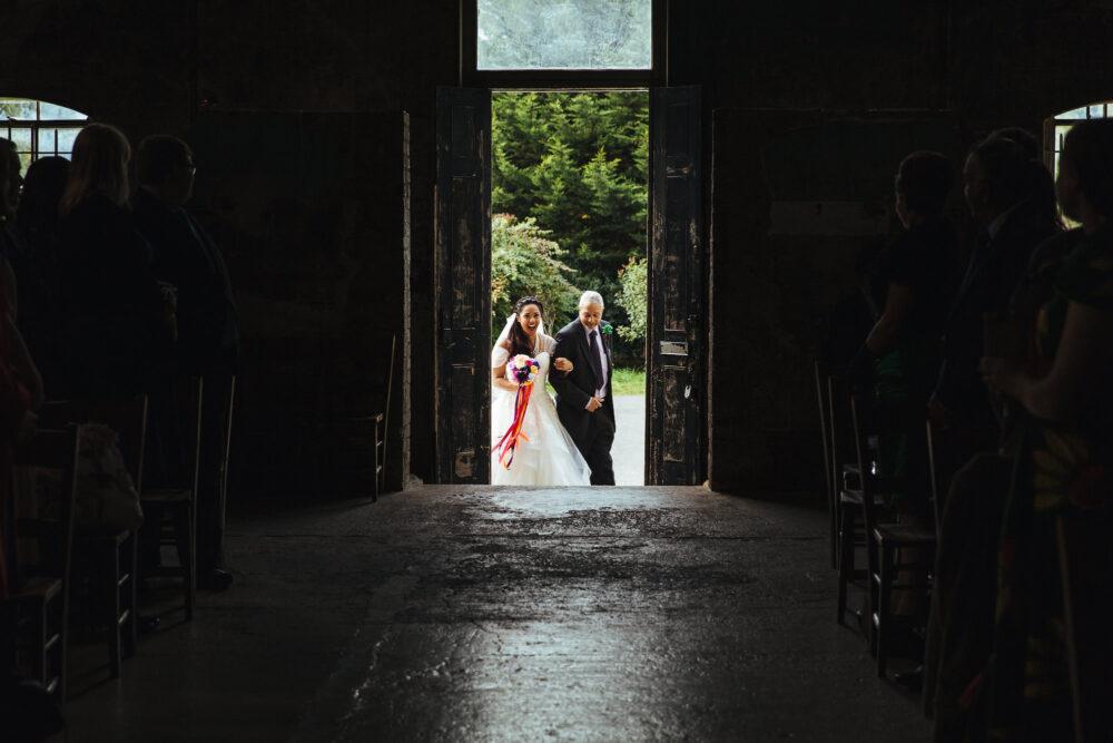 asylum chapel wedding photographers